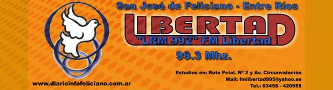 FM Libertad 99.3